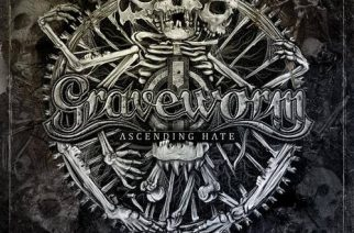 Graveworm – Ascending Hate