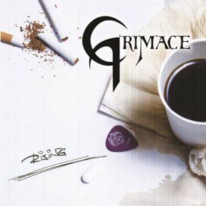 Grimacen uusi EP kuunneltavissa kokonaisuudessaan