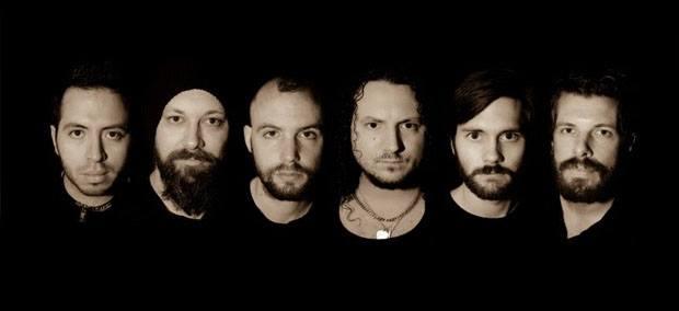 Progressiivista metallia soittavalta Hakenilta uusi musiikkivideo