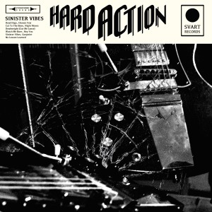 Hard Action Sinister Vibes 2015