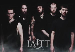 I Am The Trireme julkaisi albumin tiedot
