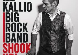 Ile Kallio Big Rock Band – Shook Up!