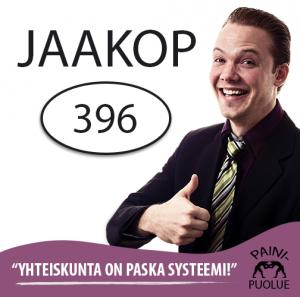 Jaakop julkaisi uuden singlen