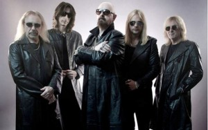 Judas Priest / Richie Faulkner
