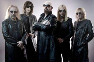Heavy metal -legenda Judas Priestin tulevan albumin tuottajat selvillä