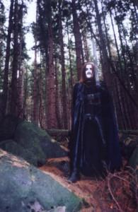 """Musiikki elää ikuisesti – Grzegorz """"Karcharoth"""" Jurgielewicz (Graveland, Infernum)"""