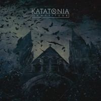 Katatonia – Sanctitude (CD/DVD)