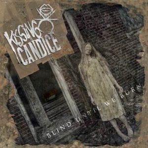 Kissing Candice julkaisemassa uutta albumiaan kesäkuussa