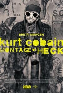 Kurt Cobain Dokumentti 2015