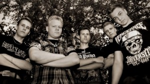 Landing Heroes julkaisee uuden albuminsa toukokuussa