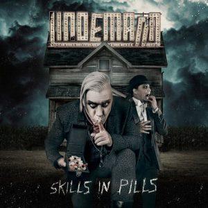 Lindemannin debyytin ensimmäinen single kuunneltavissa