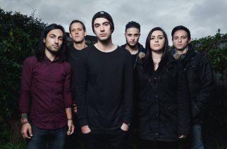 """Deathcorea tahkoavan Make Them Sufferin uusi albumi ilmestyy heinäkuussa: ensimmäinen single """"Fireworks"""" julki"""
