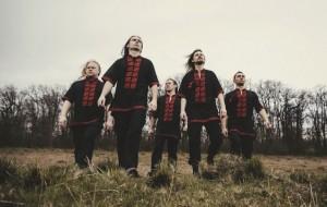 Paganland julkaisi uuden albumin tiedot