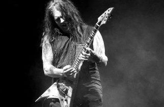 """Phil Demmel julkaisi virallisen viestin liittymisestään Slayeriin: """"Ympyrä on sulkeutunut"""""""