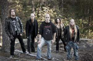 Ravage Machinery julkaisee uuden albuminsa huhtikuun aikana