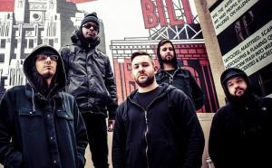 """Scare Don´t Fearin coverointi Eminemin """"The Way I Am"""" kappaleesta kuunneltavissa"""