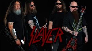 """Slayerin Kerry King: """"On ihme, että terroristit löysivät vasta nyt rock -konsertit"""""""