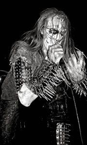 """Musiikki elää ikuisesti – Steingrim """"Mehimoloth"""" Torson (Celestial Bloodshed)"""