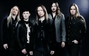 """Stratovariuksen Timo Kotipelto kertoo bändin tulevasta """"Eternal"""" albumista"""