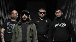 Sepultura basistin luotsaamalta The Unabomber Filesilta uusi EP
