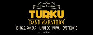 Bad New Music järjestää Turku Band Marathonin toukokuussa
