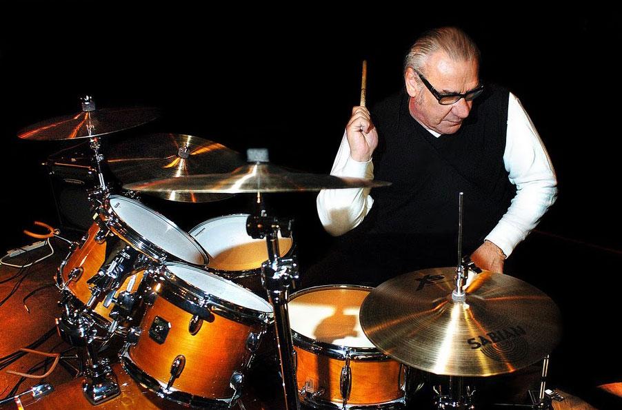 Bill Ward ei tule soittamaan Black Sabbathin viimeisillä keikoilla