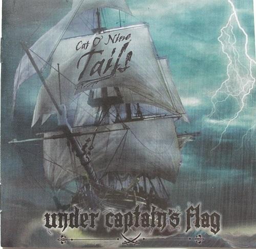 Cat O'Nine Tails – Under Captain's Flag