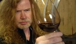 """Anthraxin Scott Ian: """"Dave Mustaine on thrash metalin kummisetä"""""""