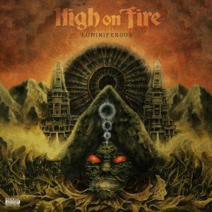 Kuuntele High On Firen uusi albumi