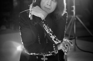 Nyt näyttää makealta: uusi video esittelee Ozzy Osbournen pian julkaistavan vinyylipaketin