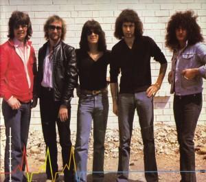 Ritchie Blackmoren Rainbow tekemässä paluuta?