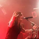 Satyricon, Vredehammer & Oslo Faenskap @ Kulturbolaget, Malmö, 25.4.2015