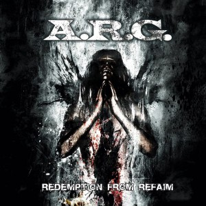 A.R.G. Redemption From Refaim 2015