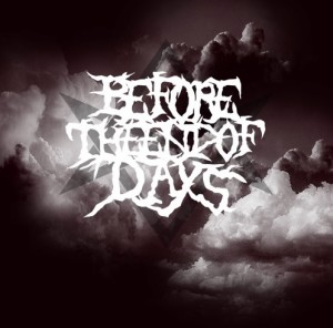 Before The End Of Days 2015