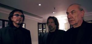 Black Sabbathin jäsenet pohtivat yhtyeen tulevaisuutta uudessa videohaastattelussa