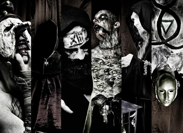 """Blaze of Perdition julkaisi uuden singlen tulevalta albumiltaan: """"With Madman's Faith"""" -kappale kuunneltavissa"""