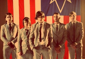 Bring Me The Horizonin tuleva albumi sai julkaisupäivän