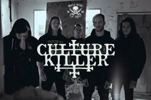 Culture Killer julkaisee debuuttinsa marraskuussa