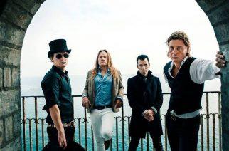 Tanskalainen rockjyrä D-A-D kiertueelle Suomeen lokakuussa