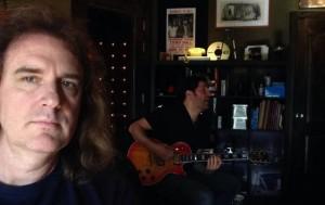 Megadethin ja Anthraxin basistien perustama Altitudes & Attitude debyyttialbumin kimpussa