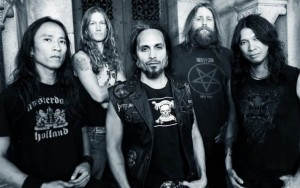 Death Angel 2015