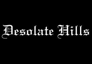 Desolate Hills
