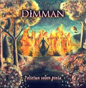 Dimman julkaisi debyytti-EP:nsä