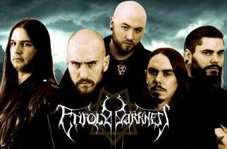 Jälleen surullisia uutisia metallimaailmasta: Enfold Darknessin basisti Todd Honeycutt tappanut itsensä