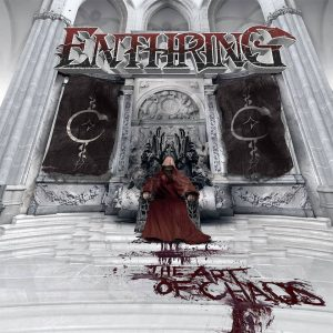Ennakkokuuntelu: Enthring – The Art Of Chaos (EP)