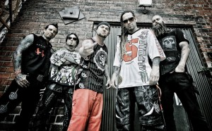 Five Finger Death Punchin kitaristille ensimmäinen elokuvarooli