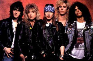 Guns N' Rosesin kiistelty kokoelmalevy täytti 16 vuotta: jopa bändi itse yritti estää albumin ilmestymisen