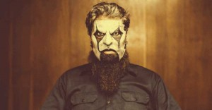 Jim Root Slipknot 2015
