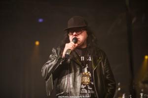 Steelfest Open Air @ Hyvinkään Villatehdas, 15.–16.5.2015, osa 2/2