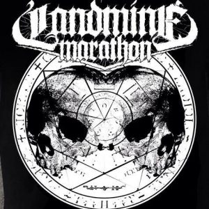 Landmine Marathon studioon